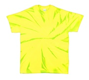 Image for Neon Green/Yellow Vortex