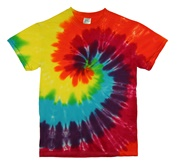 Image for Classic Rainbow Swirl