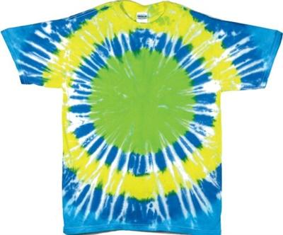 Image for Bright Lime Bullseye