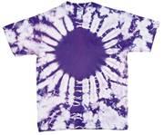 Lavender Bullseye