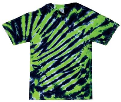 Image for Kelly/Black Zebra Stripe