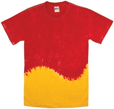 Image for Red/Sunflower Breaker