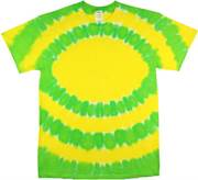 Image for Lemon/Kelly Football