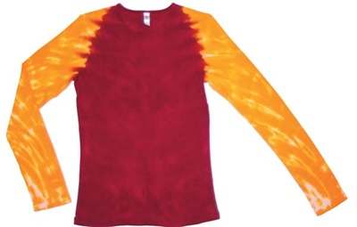 Image for Maroon/Gold Sports Sleeve