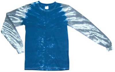 Image for Navy/Gray Sports Sleeve