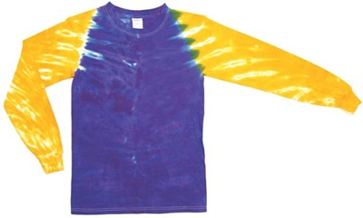 Image for Purple/Gold Sports Sleeve