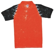 Image for Orange/Black Baseball Sleeve