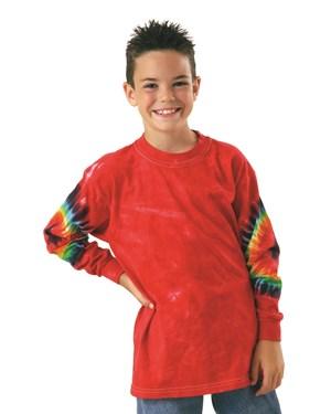 Youth Tie Dye